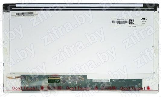 "Матрица 15.6"" обычная 1366x768 40 pin matte LED. PN: LP156WH4(TL)"
